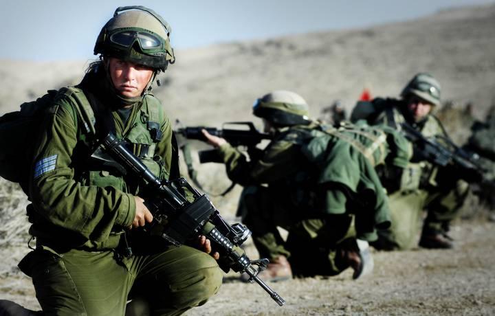 98c65151964ed اسرائيل  أحبطنا 3 آلاف عملية فردية